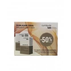 SUNLAUDE Oral 2x30 Cápsulas Cumlaude Lab