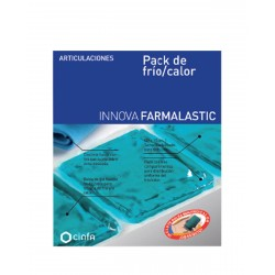 FARMALASTIC Pack de Frio/Calor 39x15cm