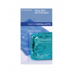 FARMALASTIC Pack Mini de Frio/Calor 12x15cm