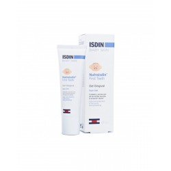ISDIN Baby Skin Nutraisdin First Teeth Gel Gingival 30ML