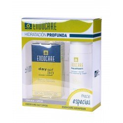 ENDOCARE Day SPF 30 40ML + Aquafoam 125ML