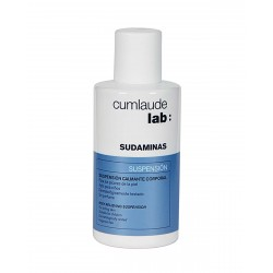 CUMLAUDE LAB Sudacalm Suspensión 150ML