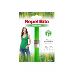 REPELBITE Natural Pulsera con Citronela