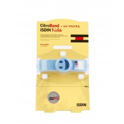 ISDIN Kids CitroBand + UV Tester + 2 Pastillas