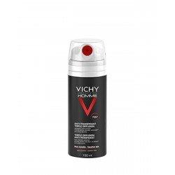 VICHY Homme Desodorante Anti-transpirante Triple Difusión 150ML