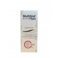 MULTILIND Microplata Emulsión Facial 50ML