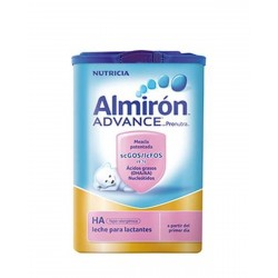 ALMIRON Advance HA 800G