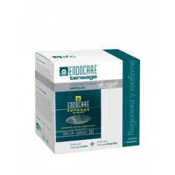 ENDOCARE Tensage Cream 50ML + 3 Ampollas Tensage