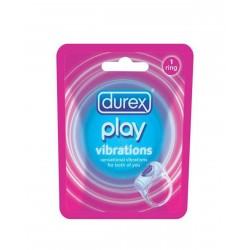 DUREX Play Vibrations 1 Anillo