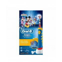 ORAL-B Cepillo Eléctrico Stages Power: Mickey