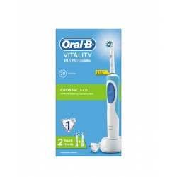 ORAL-B Cepillo Eléctrico Vitality CrossAction Plus