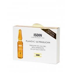 ISDINCEUTICS Flavo-C Ultraglican 5x2ml Ampollas