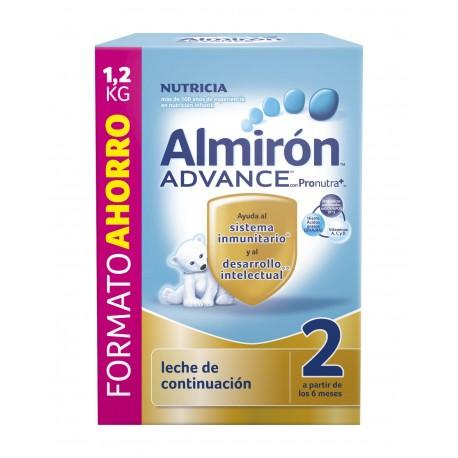 ALMIRON Advance 2 con Pronutra 1200gr