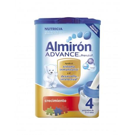 ALMIRON Advance 4 con Pronutra 800gr