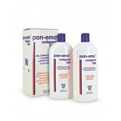 PON-EMO Colágeno 1000ML