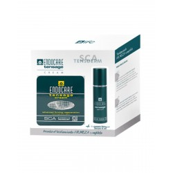 ENDOCARE Tensage Cream 50ML + Sérum 15ML de REGALO