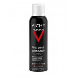 VICHY Homme Espuma de Afeitar Anti-irritaciones 150ML