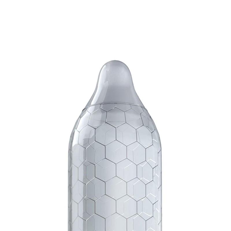 Resultado de imagen de condones hex