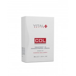VITAL PLUS COL Colageno Marino 35ML