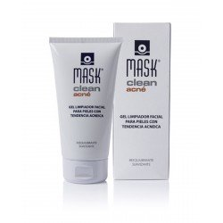 MASK Clean Acné Gel Limpiador Facial 150ML