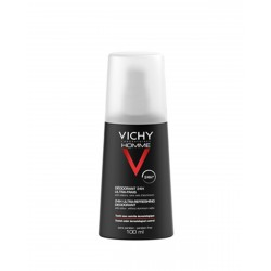 VICHY Desodorante Ultra-fresco 24h 100ML