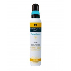 HELIOCARE 360º Pediatrics Transparent Spray SPF50 200ML