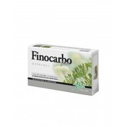FINOCARBO Plus 20 Cápsulas