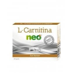 NEO L-Carnitina 30 Cápsulas