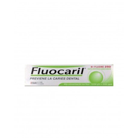 FLUOCARIL Bi-Fluore 125 ML