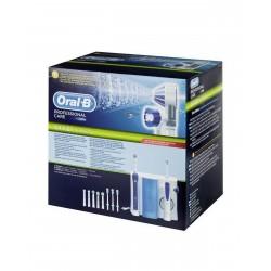ORAL-B Centro Dental Cuidado Profesional Oxyjet + Pro 3000