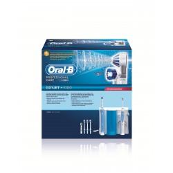 ORAL-B Centro Dental Cuidado Profesional Oxyjet + Pro 1000