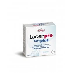 LACER Pro Tabs Plus 20 Comprimidos