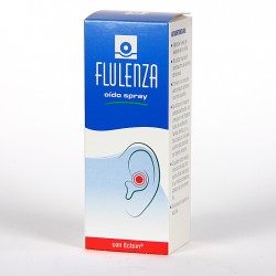 FLULENZA Oido Spray 20ML