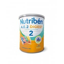 NUTRIBEN leche A.E.2 digest 800g