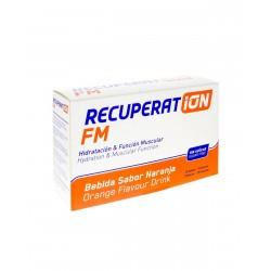 RECUPERAT-ION FM Sin Azúcar Naranja 20 Sobres