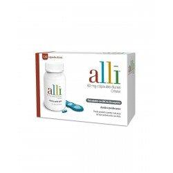 ALLI (Orlistat 60 mg) 120 Cápsulas