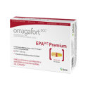 Om3gafort Premium EPA 60 capsulas