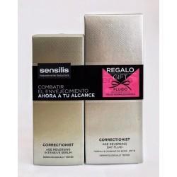 Sensilis Correctionist Pack Serum + Fluido GRATIS