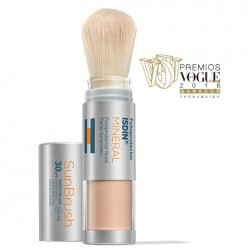 ISDIN Fotoprotector SunBrush Mineral SPF 30+