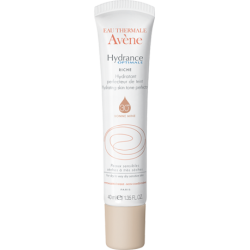 AVENE Hydrance Optimale ligera hidratante perfeccionadora de tono 40ML.