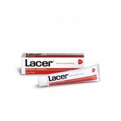 LACER Fluor Pasta Dentrífica 75ML