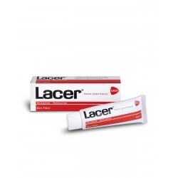 LACER Fluor Pasta Dentrífica 50ML
