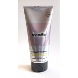 SENSILIS Silhoute Xpert Repairing & Protect Shower Gel Verbena 200ML