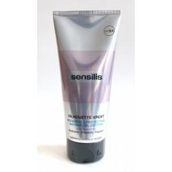 SENSILIS Silhoutte Xpert Repairing & Protect Shower Gel Algodón 200ML