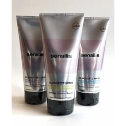SENSILIS Silhoute Xpert Repairing & Protect Shower Gel Verbena 200ML