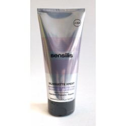 SENSILIS Silhoutte Xpert Repairing & Protect Shower Gel Lavanda 200ML