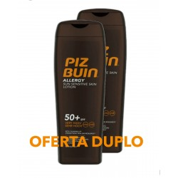 PIZ BUIN Allergy Loción SPF50 200ML