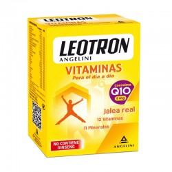LEOTRON Vitaminas 90 comp.