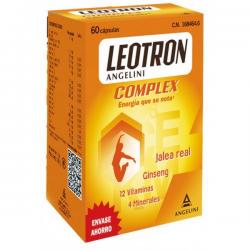 LEOTRON Complex 60 comp.
