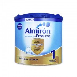 ALMIRÓN Advance 1 con Pronutra 400gr